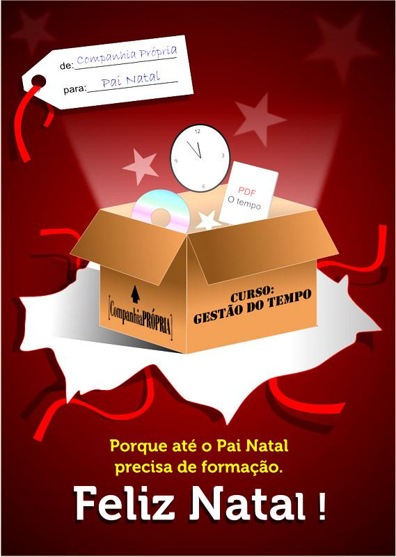 Design Newsletter Natal 2009