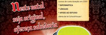 Design Cartaz Pack Natal