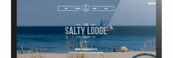 The Salty Lodge - Lagos